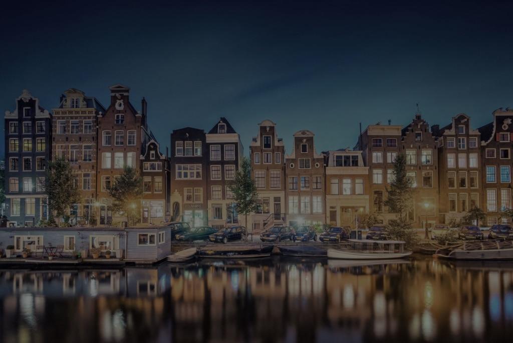 Woning huren in Amsterdam