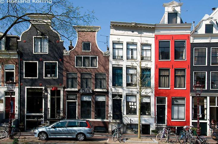 betaalbare huurwoningen in Amsterdam