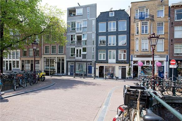 Woningen in het centrum - Prinsengracht 234