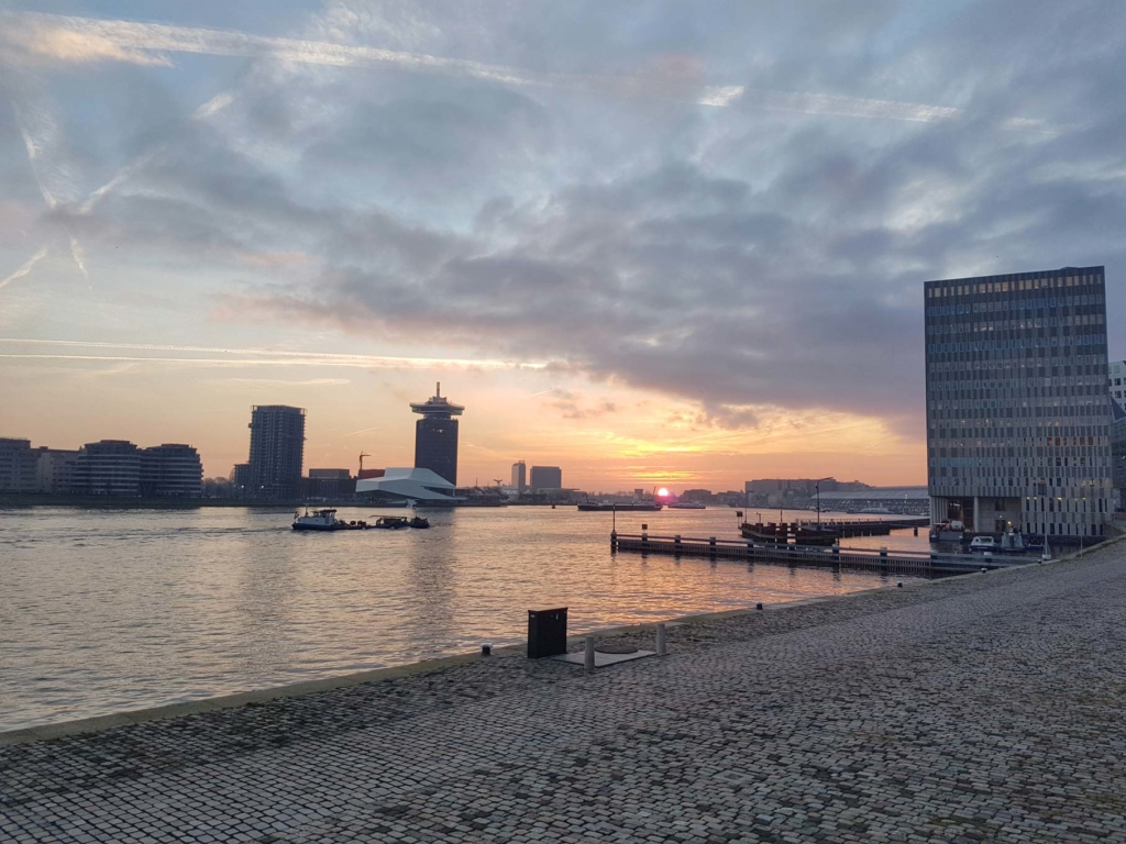 Amsterdam huurhuizen