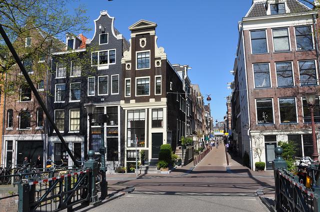 Vind een huurwoning in Amsterdam met RentSlam