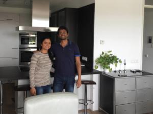 Sadhana en Raj