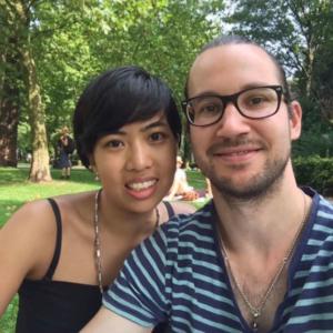 Wansa & Dominic