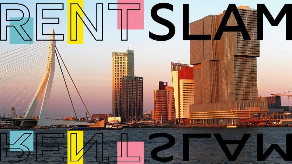 RentSlam Rotterdam