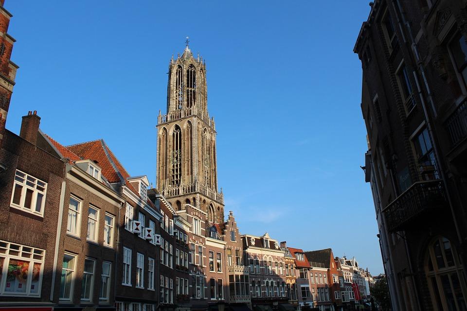 Huurwoningen-Utrecht