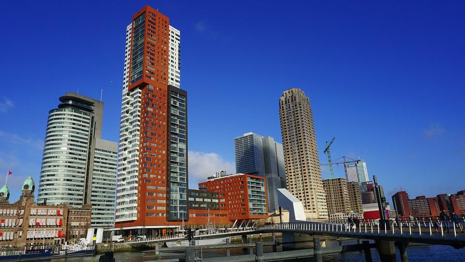 Goedkope huurwoningen in Rotterdam