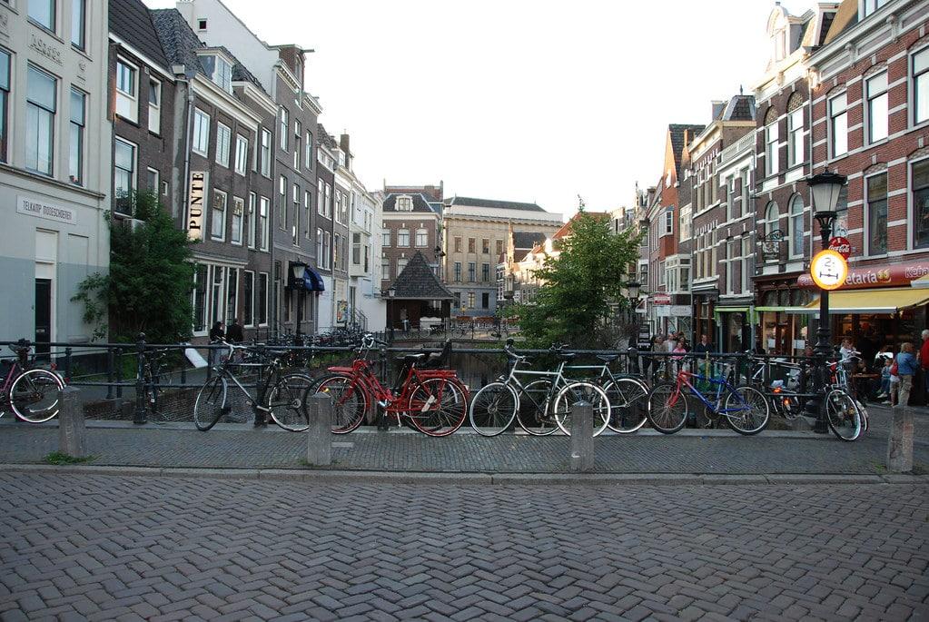 Cheapest Apartment rentals in Utrecht