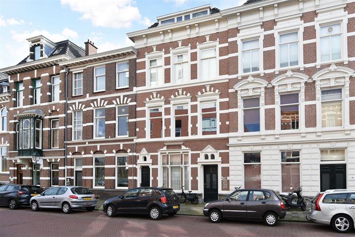 huurwoning in Den Haag
