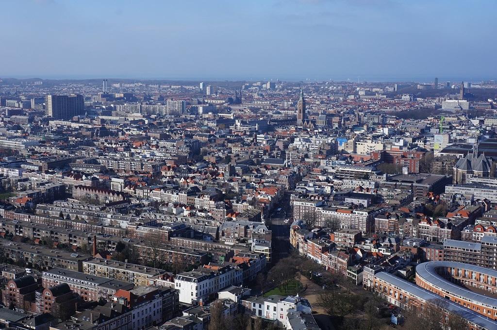 The Hague apartments