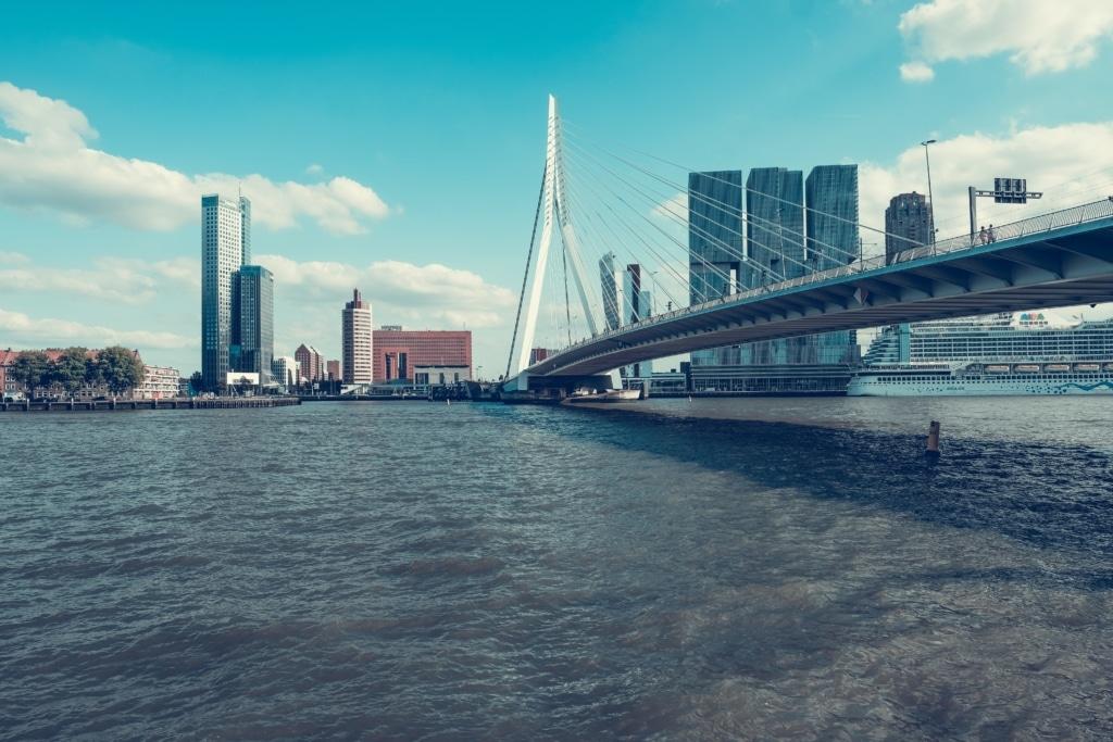 Huurwoningen in Rotterdam