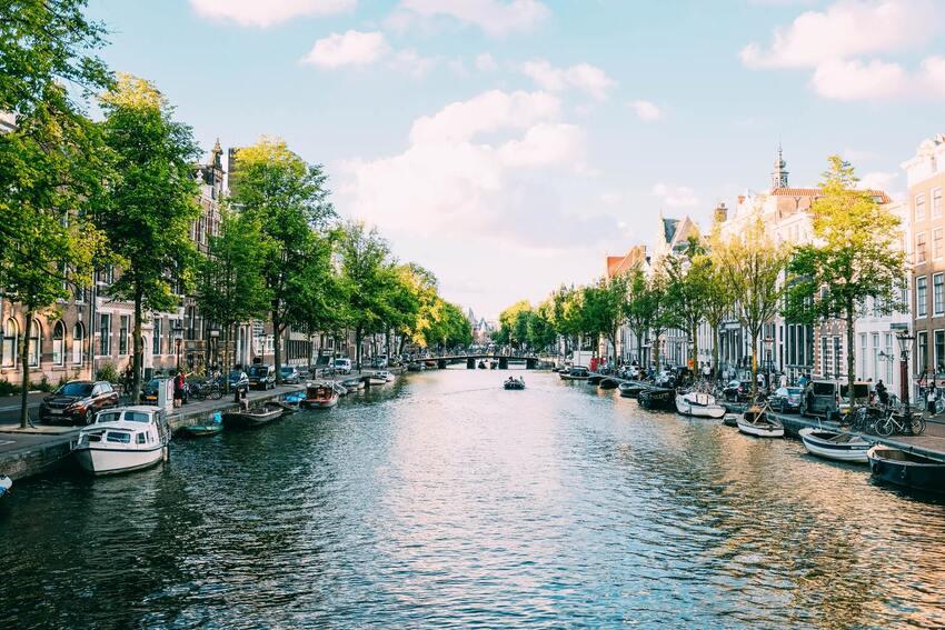 huurwoningen in Amsterdam