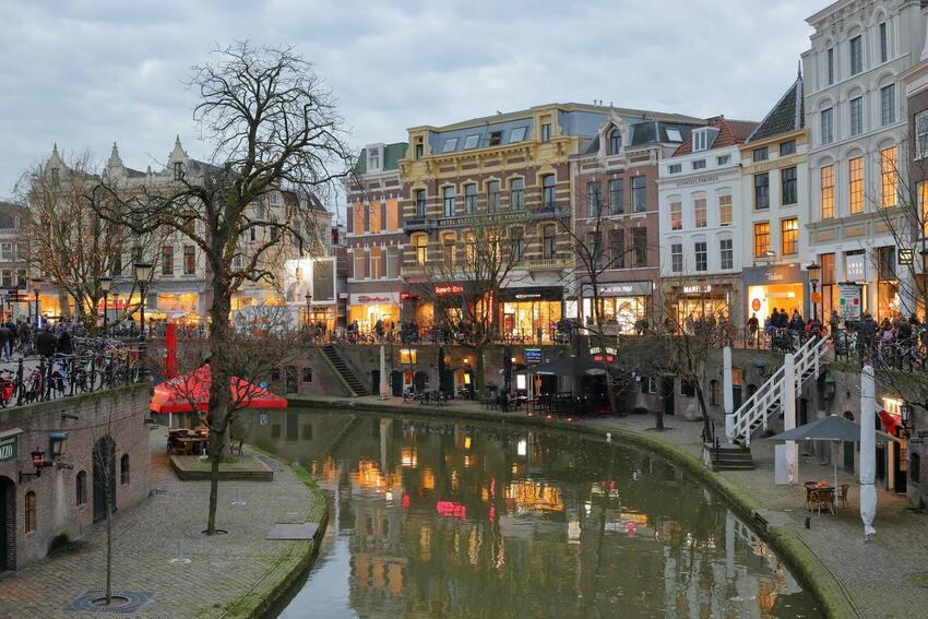 huurwoningen in Utrecht